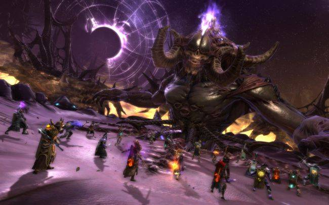 Free-to-play MMO Rift is adding a new subscription server free of loot boxes