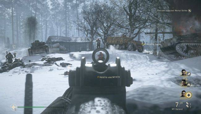 Call of Duty: WW2 is adding prop hunt and bringing back the classic Demolition game mode for a limited time