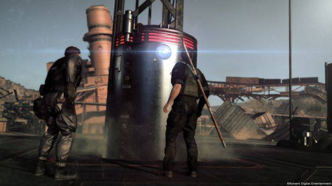 Metal Gear Survive has microtransactions and requires constant online connection—report