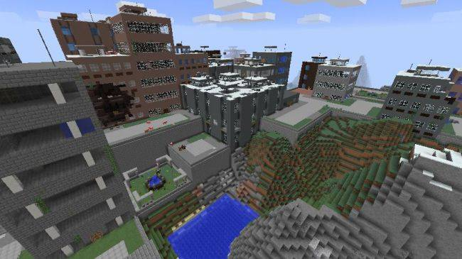 Minecraft had 74 million active players in December, a new record for the game