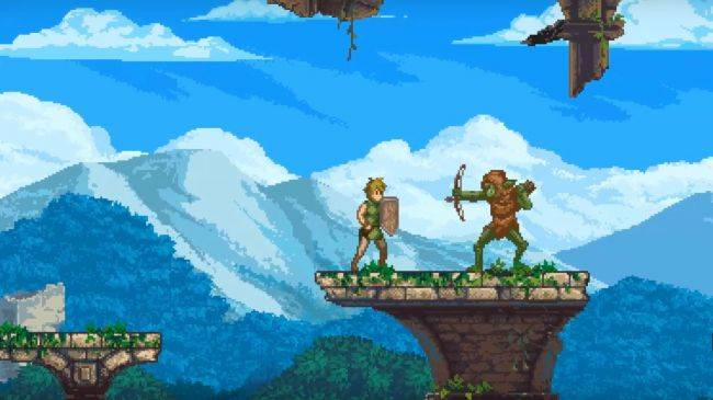 Faeland is a good-looking Metroidvania coming to Kickstarter soon