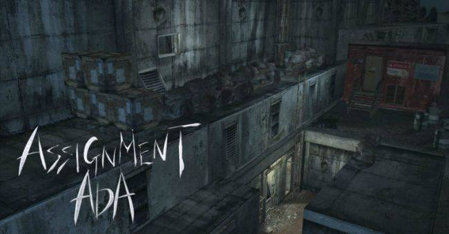 Resident Evil 4 HD Project shows off reworked Assignment: Ada mode