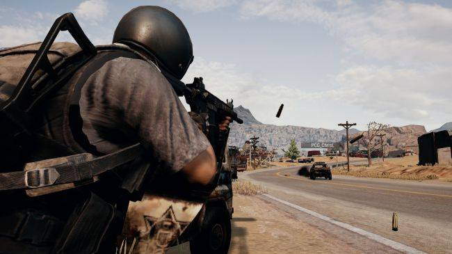 Watch a PUBG cheat that enables instant healing and revives