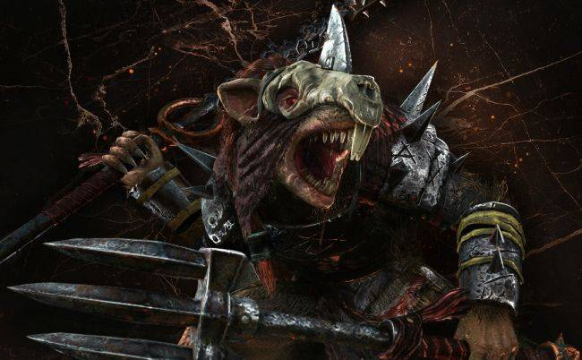 Total War: Warhammer 2 gets free Skaven Tretch Craventail legendary lord today
