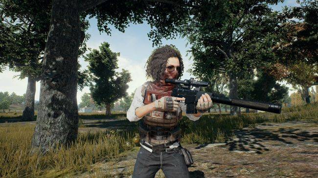 PUBG removes weapons from starting island, spreads spawn areas in bid to boost server performance