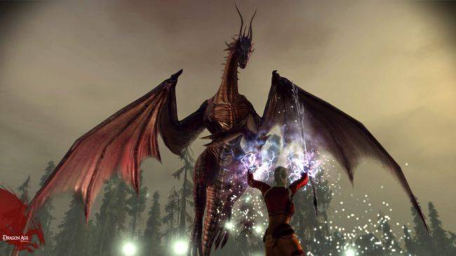 Mark Darrah confirms that BioWare is working on a new Dragon Age game