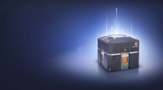 A Washington state senator has loot boxes in his sights