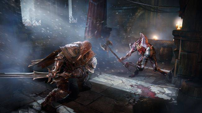 Lords of the Fallen, Vermintide, Galak-Z going cheap in Fanatical's Nemesis Bundle 5