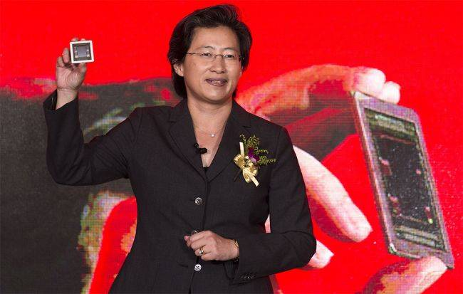 AMD reaffirms commitment to gaming, discusses Intel partnership