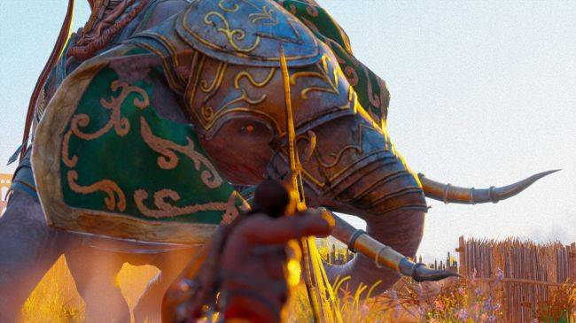 Assassin's Creed: Origins will get a New Game Plus mode at some point