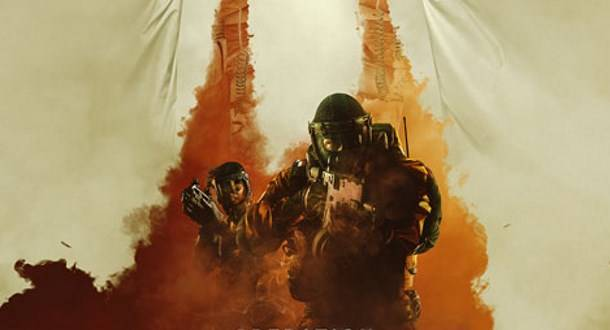 Rainbow Six Siege: Operation Chimera's new operators bring drones and nanobots to the fight