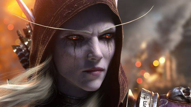 World of Warcraft: Battle for Azeroth coming this summer, Allied Races unlock with preorder