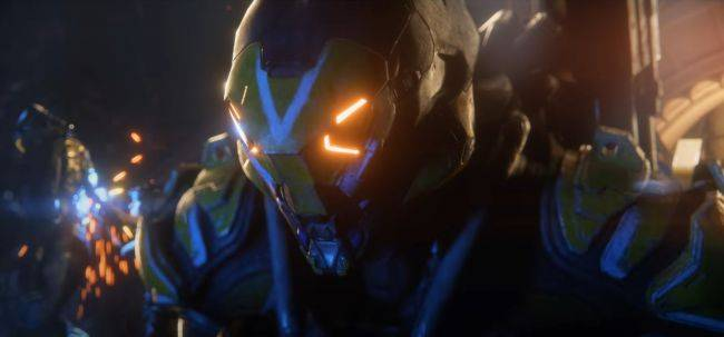 EA confirms Anthem delay but says a new Battlefield game is coming this October