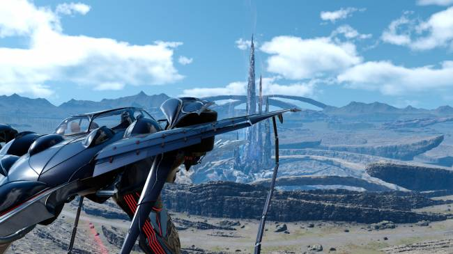 Developers from the Final Fantasy XV Windows Edition team will join us on-stage at the PC Gamer Weekender