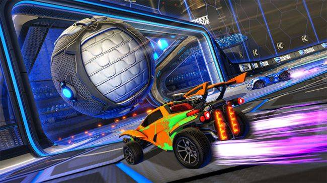 Rocket League to add tournament mode in March or April, beta test next month