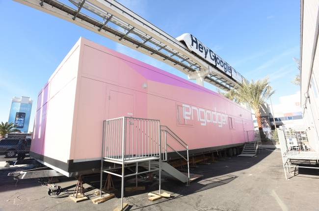 Live from CES 2018!