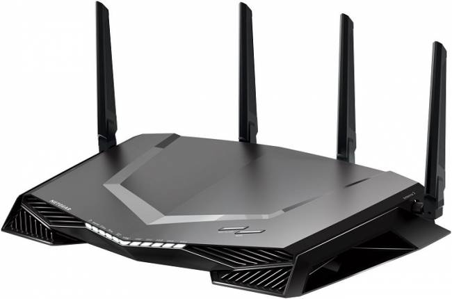 Netgear's new Nighthawk router is built for pro gamers