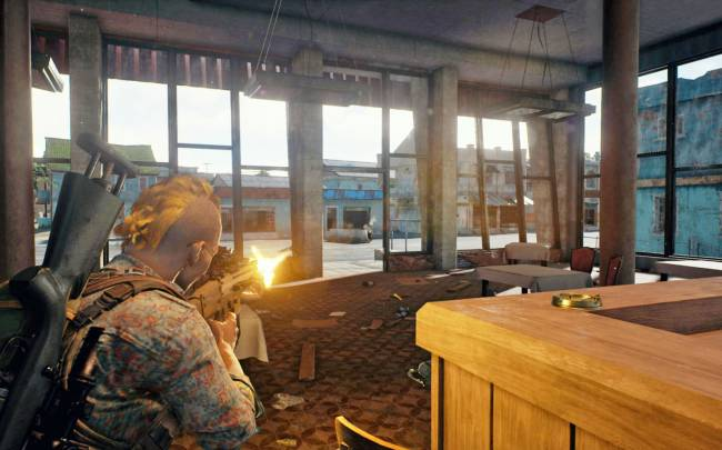 'PUBG' update makes it easy to report cheaters from replays