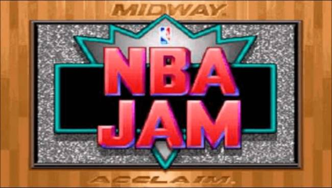 'NBA Jam' may return for its 25th anniversary