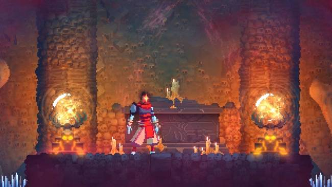 Indie hit 'Dead Cells' is coming to consoles this year