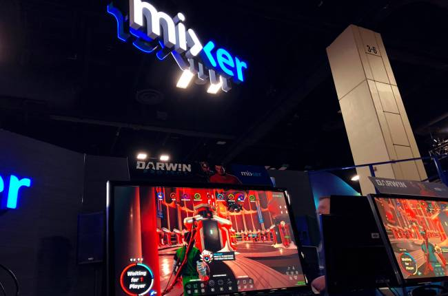 Microsoft Mixer will offer more ways to fund game streamers