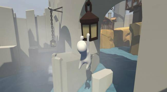 Human: Fall Flat Gets More Co-Op