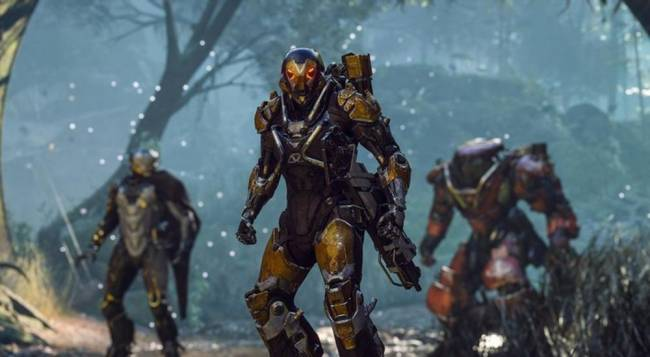 Anthem is Jetpacking Its Way into 2019