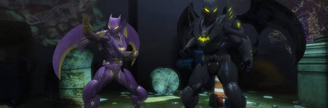 PSA: Claim your free gifts in DC Universe Online by January 31