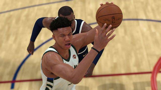 NBA 2K licensing deal gets lucrative long-term extension