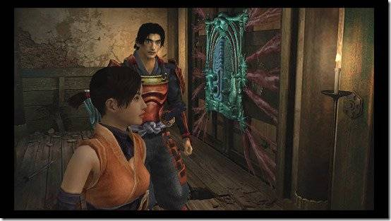 Onimusha: Warlords Lets Players Tailor Their Gaming Experience