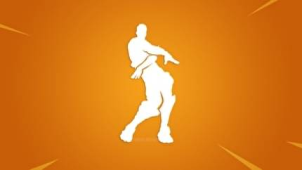 Fortnite's being sued again, this time by Orange Shirt Kid's mum