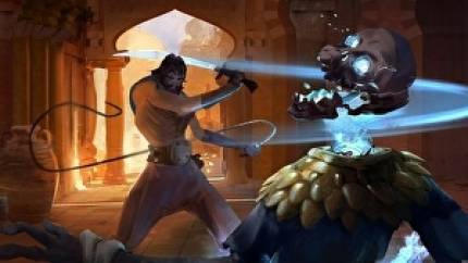 Arabian Nights-inspired first-person rogue-lite City of Brass is coming to Switch