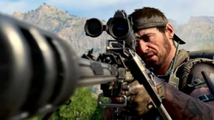 Call of Duty: Black Ops 4's battle royale mode Blackout is getting a seven-day free trial
