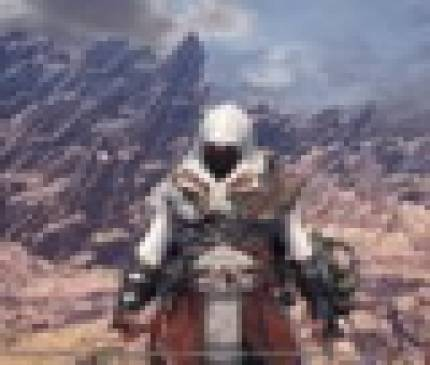 Monster Hunter World Welcomes Assassin's Creed's Bayek