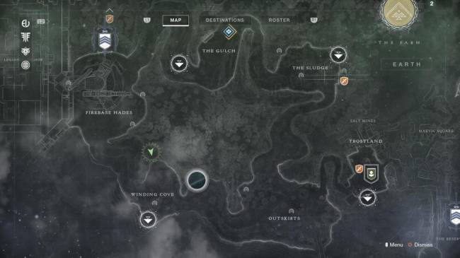 Where Is Xur? Destiny 2 Location And Exotic Weapons Guide (Jan. 4-8)