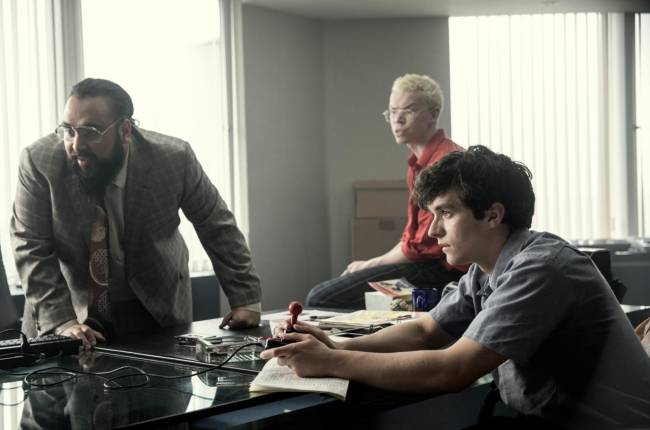Bandersnatch's Time Travel Is About Fixing Yourself, Not The Past