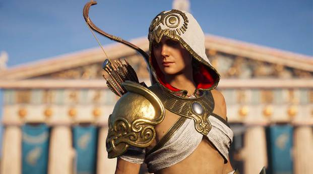 Assassin's Creed Odyssey: Everything New Coming To The Game In January