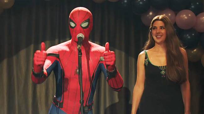 Spider-Man: Far From Home Trailer Might Have Some Hints About The Post-Endgame MCU