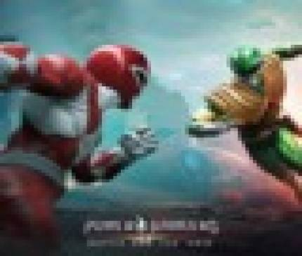 New Power Rangers Fighting Game Trailer Confirms Mighty Morphin' Green Is Still The Best