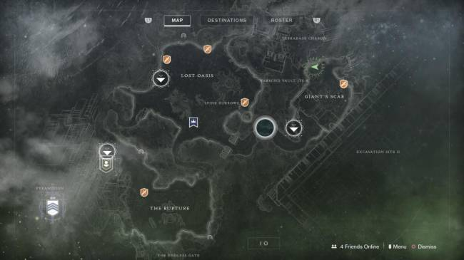 Destiny 2: Where Is Xur? Location And Exotic Weapons And Armor Guide (Jan. 18-22)
