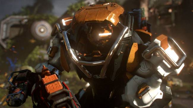 Anthem's Progression, Loot, And Loadouts: Everything You Need To Know