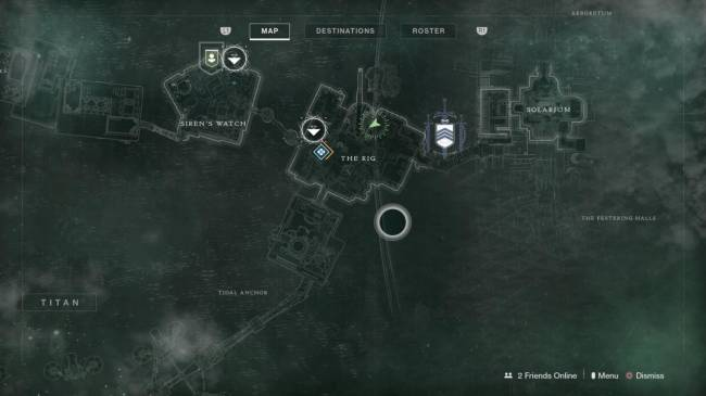 Where Is Xur? Destiny 2 Location And Exotic Weapons Guide (Jan. 25-29)