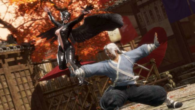Dead Or Alive 6 Devs Want The Series To Be An Esports Contender
