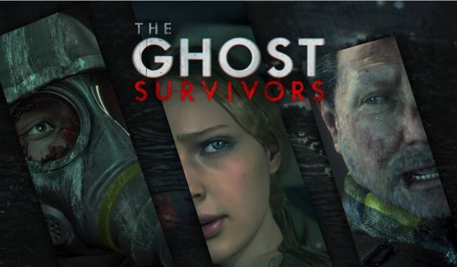 Resident Evil 2's Free Ghost Survivors DLC Gets Release Date