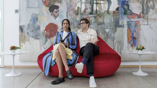 Netflix's Velvet Buzzsaw Review: Final Destination Meets Art House Comedy