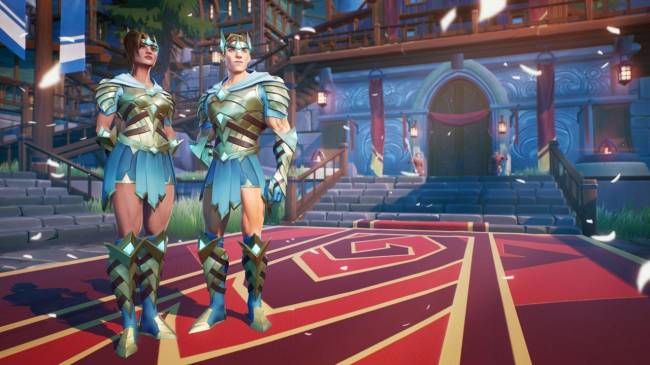 Monster Hunter-Like Dauntless Will Go To Epic Game Store And Support Cross-Play