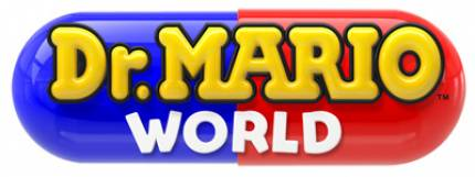 Nintendo's Next Mobile Game Is Dr. Mario World
