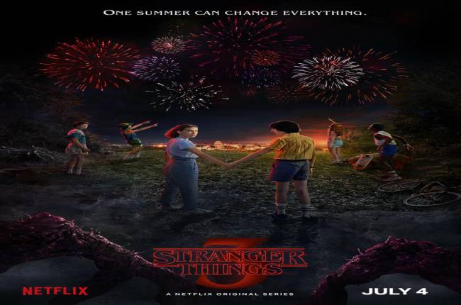 Stranger Things Season 3 Release Date Announced With New Teaser And Poster