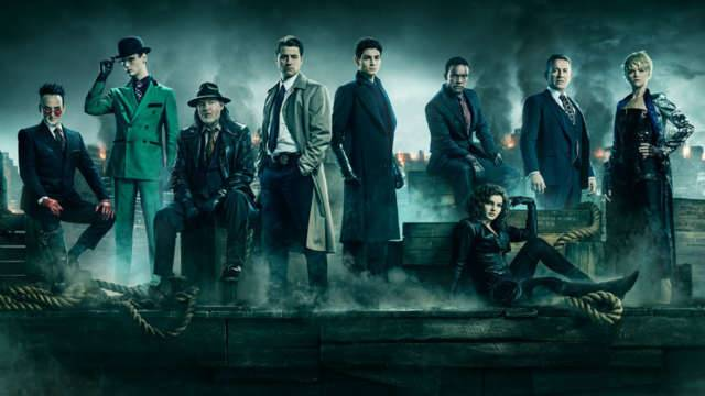 Gotham Season 5: Everything We Learned From The Cast About The Show's Ending