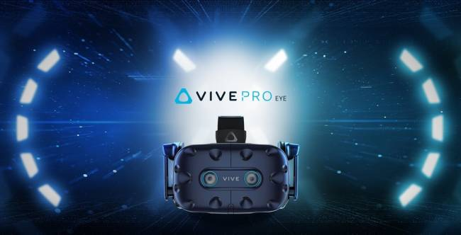 CES 2019: All The HTC Vive Announcements
